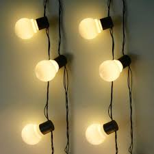 Cooper Wire <b>LED</b> Lawn <b>Lamp 5m</b> 10m 20m <b>LED</b> String Fairy <b>Lights</b> ...