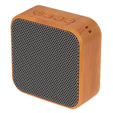 A70 <b>Wood Grain</b> Portable <b>Mini</b> Bluetooth Loudspeaker <b>Vintage</b> ...