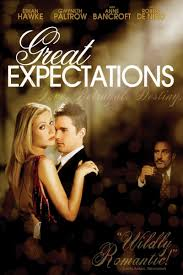 great expectations great expectations 1989 great expectations 1998