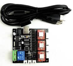 GRBL LASER controller board Mini engraving <b>machine CNC</b> USB <b>3</b> ...
