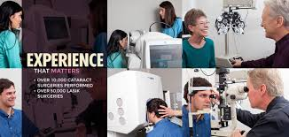 lasik denver cataract surgery colorado hines sight experience that matters · hines