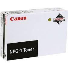 Купить <b>1372A005</b> Тонер-<b>картридж Canon NPG</b>-<b>1</b> Лазерный ...