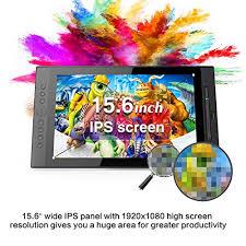 <b>VEIKK VK1560 15.6</b> inch Drawing Tablet wi- Buy Online in Iceland ...