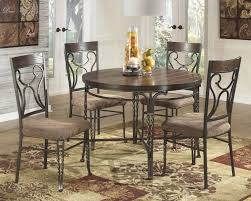 dining room table ashley furniture home: ashley furniture signature design sandling round dining room table