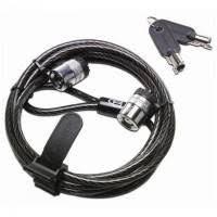<b>Замок Lenovo Kensington</b> Twin Head Cable <b>Lock</b> 45K1620 купить ...