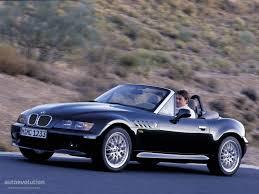 bmw z3 roadster e36 1996 2003 bmw z3 1996 photo 5