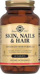 Solgar (<b>Солгар</b>) <b>кожа</b>,<b>ногти</b>,волосы таб. №60 по цене от 1678.00 ...