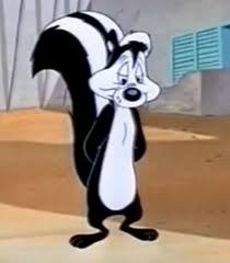 Christmas Pepe Le Pew Quotes. QuotesGram