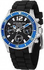 Наручные <b>часы Stuhrling</b> купить в интернет-магазине Q-<b>watch</b>.ru.