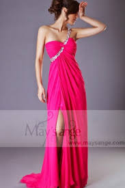 Pink Long Evening Dresses & Gowns | <b>Pale Pink Formal Dresses</b>