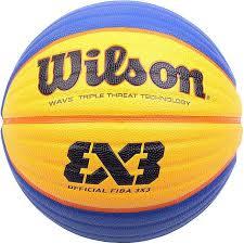 <b>Мяч баскетбольный WILSON</b> FIBA3x3 Official (WTB0533XB ...
