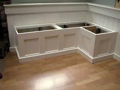 dining storage bench seat
