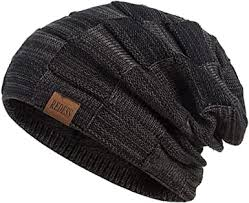 REDESS Beanie Hat for <b>Men and Women Winter</b> Warm Hats Knit ...