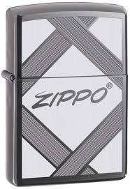 """<b>Зажигалка Zippo</b> 20969 """"Unparalled <b>Tradition</b>"""" <b>Black</b> Ice, Зиппо ..."""