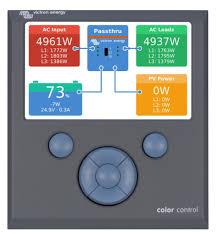 MultiPlus <b>Inverter</b>/Charger 800VA