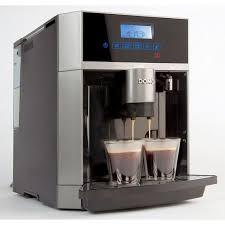 machine café entreprise