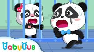 HelloMaphie Creation - Baby <b>Panda</b> Rescues <b>Friends</b> - Math ...