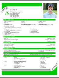 sample college golf resume template resume sample information sample resume sample college golf resume template tour nt results sample college golf resume
