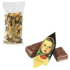 """Купить <b>Конфеты</b> шоколадные <b>КРАСНЫЙ ОКТЯБРЬ</b> """"<b>Аленка</b> ..."""