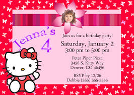 hello kitty birthday invitations gangcraft net hello kitty birthday invitation kustom kreations birthday invitations