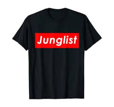 Junglist Movement Drum And Bass Music Gift For ... - Amazon.com