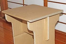 make cardboard furniture diy cardboard furniture diy