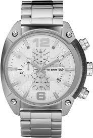 Итальянские <b>часы Diesel</b> Overflow <b>DZ4203</b>, купить оригинал