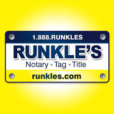 runkle s notary tag title in hanover pa whitepages email