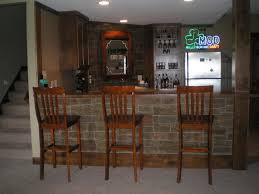 project idea apothecary style bar diy basement bar built by the flynn family irish pub style apothecary style furniture patio