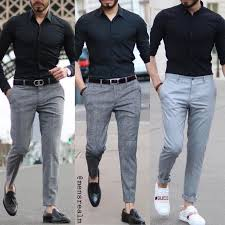 Best <b>shirt stays</b> to keep your shirt tucked in in 2019 | <b>Formal men</b> ...