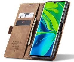 <b>CaseMe Xiaomi</b> Mi CC9 Pro/Mi Note 10/Mi Note 10 Pro Wallet Case ...