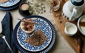Идеи особенных завтраков на каждый день - <b>IKEA</b>
