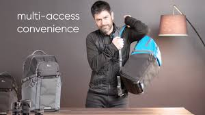 <b>Lowepro Photo Active</b> BP 300 AW - Product Walk Through - YouTube