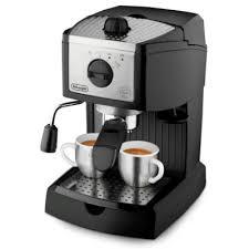 <b>Кофеварка Delonghi EC156</b>