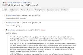 how to write a postmortem server density blog write a postmortem 2