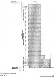 new north michigan skyscraper finally officially a thing   the    diagram of north michigan