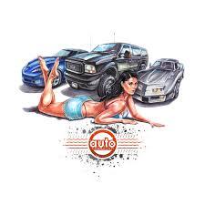 Resultado de imagem para logo girls and cars