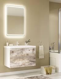 <b>Зеркало Marka One</b> Modern 60 купить в магазине Сантехника ...