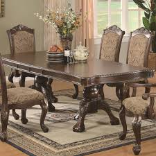 Old World Dining Room Sets Pedestal Dining Table Pc Android Old World Table Table Pedestal