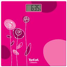 Купить <b>Весы напольные Tefal</b> Drawing Bloom PP1147V0 в ...