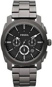 Мужские <b>часы Fossil</b> Chronograph <b>FS4662</b>