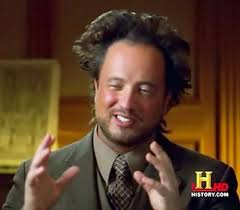 Ancient Aliens Meme Generator - Imgflip via Relatably.com