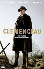 Cl�menceau TV poster