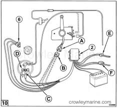 power trim tilt motor and wire harness kit crowley marine Johnson 4 Stroke Trim Selonoids Wiring Diagram Johnson 4 Stroke Trim Selonoids Wiring Diagram #29