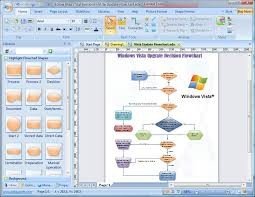 download flowchart software at free download  edraw flowchart   by edrawsoft