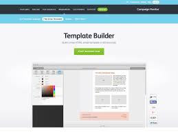 the ultimate guide to email design webdesigner depot templates and frameworks