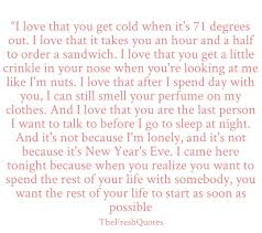 love quotes from movies, romantic quotes, valentines day 40 ...