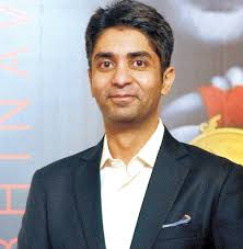 "Abhinav Bindra. ""To the media wanting a reaction out of me on Mr. Chauthalas statements. Hve nothing to say as it doesn't deservea reaction. - Abhinav-Bindra_1"