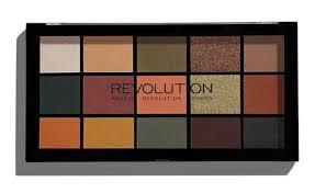 <b>Makeup Revolution</b> Re-Loaded Palette - <b>Iconic</b> Division: Buy ...