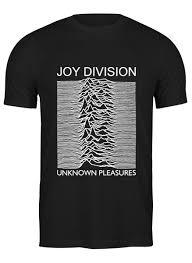 <b>Футболка классическая</b> Joy Division #746205 от OEX <b>design</b> по ...
